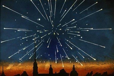 Приближается самый мощный звездопад 2014 года