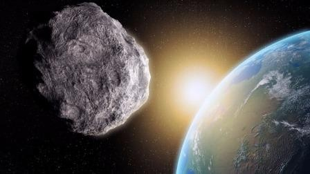 Приближающийся к земле потенциально опасный астероид вернется через 3 года