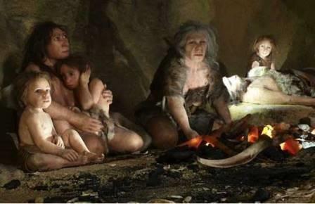 Причины вымирания неандертальцев до сих пор остаются загадкой