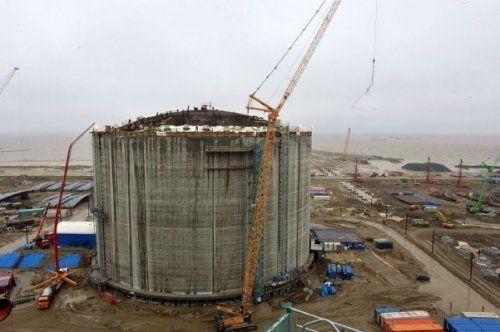 Проект «ямал спг» окупится даже при низких ценах нанефть: михельсон - «энергетика»