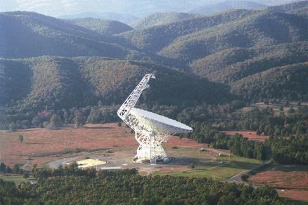 Проект по «прослушке» инопланетян хокинга и мильнера представил первые результаты