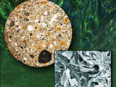 Раскрыт секрет прочности древнеримского цемента