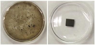 Разгадана тайна пленок из оксида графена