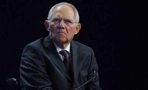 Разговор с министром финансов германии, который не согласен с пессимистичным взглядом на состояние экономики - «экономика»