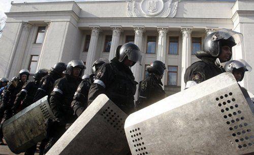 Реформаторам в киеве не сладко - «экономика»