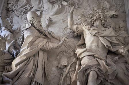 Римские крестьяне перенимали образ жизни у гуннов