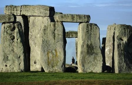 Рядом со стоунхенджем археологи обнаружили 17 ранее неизвестных сооружений