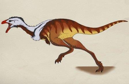 Родственники тираннозавров с возрастом меняли зубы на клюв