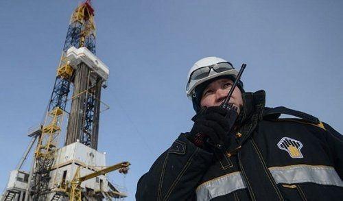 «Роснефть» заявила оботкрытии нового месторождения наарктическом шельфе - «энергетика»