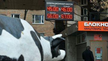Россия: для рынка труда худшее, возможно, позади - «экономика»