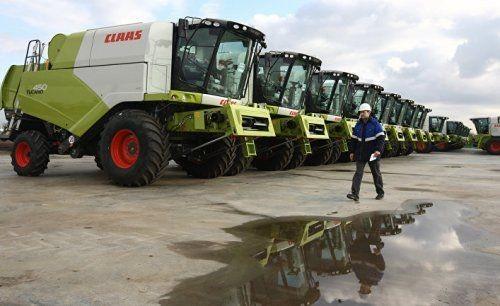 Россия: как немецкие компании обходят санкции - «экономика»