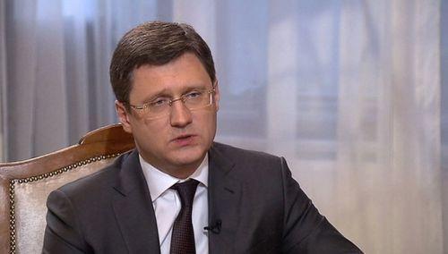 Россия обсудит заморозку добычи нефти вслучае падения цен - «энергетика»