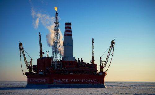 Россия — спасение для нефтяной отрасли норвегии, пораженной кризисом - «экономика»