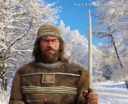 Российские антропологи изучили взаимосвязь строения лица и климата у разных народов