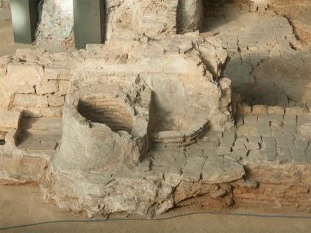 Российские египтологи обнаружили «белые стены» мемфиса