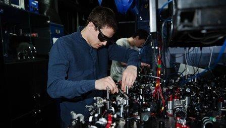 Российские физики научились «откармливать» котов шредингера