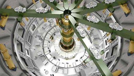 Российские физики совершили прорыв в работе над термоядерным реактором