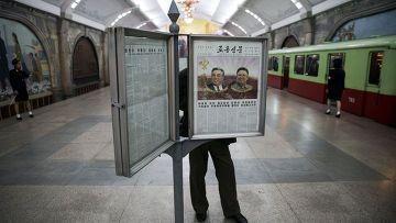 Руководство кндр: «санкции? нет, не слышали» - «экономика»