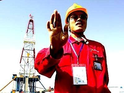 Сам нехотел: китай играет наповышение нефтяных цен - «энергетика»