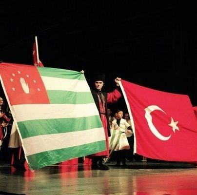 Санкции против турции— «мудрый» и«обоснованный» выбор абхазии - «экономика»