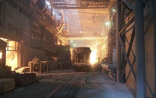 Сегодня чэмк исполнилось 85 лет - «челябинская область»
