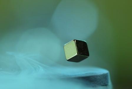 Сероводород установил рекорд высокотемпературной сверхпроводимости