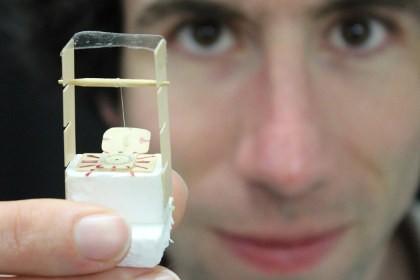 Симметрия помогает физикам в создании новых устройств
