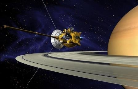 Сколько длятся сутки на сатурне?