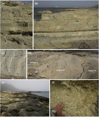 Следы неведомых критян. гоминиды на крите 5,7 млн лет назад?