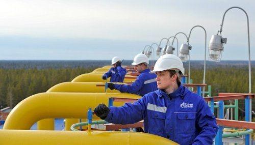 Сми: киев неможет пойти нареальный арест главного актива «газпрома» - «энергетика»