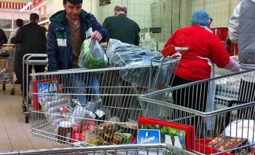 Соцопрос: десятая часть российских семей хочет получать больше 120 тысяч рублей - «экономика»