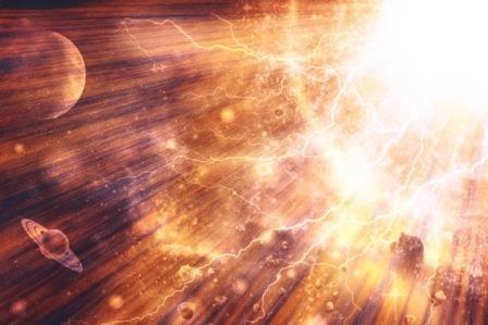 Солнце закончит свою жизнь почти мгновенным взрывом