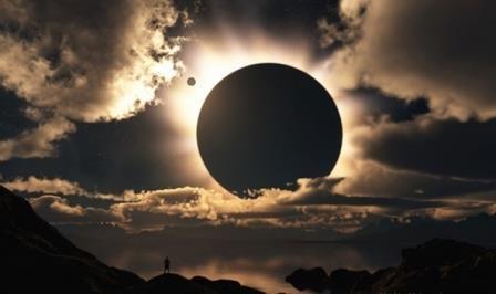 Солнечное затмение случится в день весеннего равноденствия