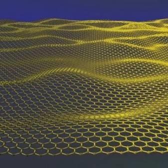 Создана тончайшая графеновая мембрана