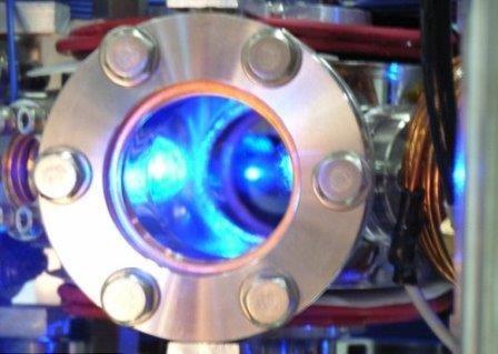 Созданы сверхточные атомные часы