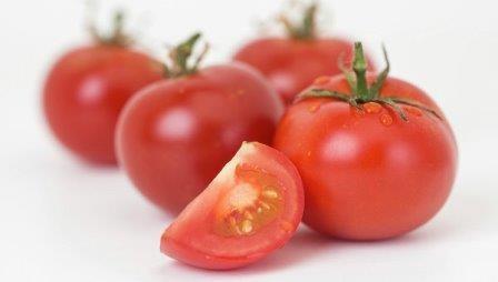 Созданы замедляющие старение гмо-помидоры