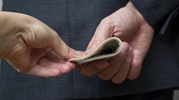 Специалист по коррупции: плохо, что предприятия еще более закрыты, чем ранее - «экономика»