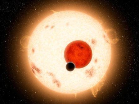 Спутники экзопланет способны иметь атмосферы и океаны
