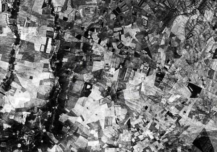 Спутники-шпионы нашли забытые города древнего востока