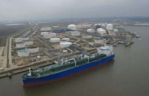 Сша заявили оновых шагах кзавоеванию европейского рынка газа - «энергетика»