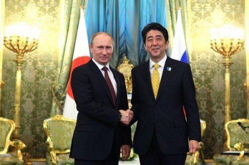 «Сталинград» вкурильском преферансе: почему сша пугают японию морской войной? - «экономика»