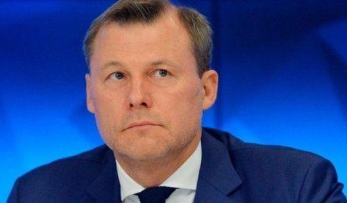 Суд снял арест с95 млн рублей насчетах экс-главы «почты россии» - «экономика»
