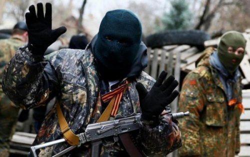 Сводка ис: боевики ждут наступления на новоазовск сил ато и «боевиков игил» - «экономика»