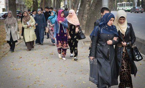 Таджикистан: на фоне разрастания экономического кризиса ширится бедность - «экономика»