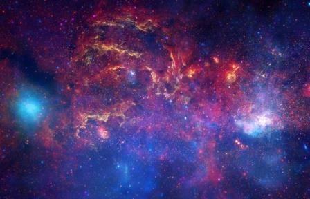 Телескоп chandra зафиксировал самую сильную вспышку рентгеновского излучения в черной дыре