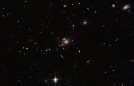 Телескоп «кеплер» обнаружил планету, которая показывает судьбу земли через миллиарды лет