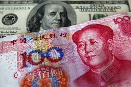 Темпы истощения валютных резервов китая аналитики назвали неприемлемыми - «экономика»