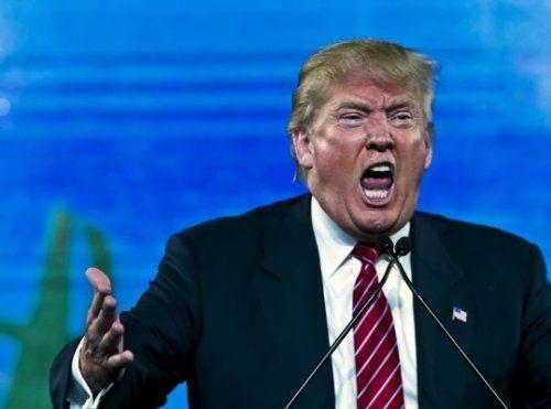 Трамп выведет сша изпарижского соглашения поклимату - «энергетика»