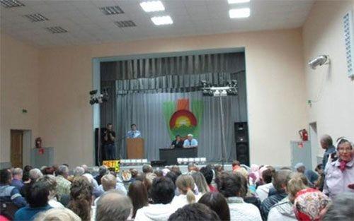 Транспортировка марганцевого известняка через ашу остается под вопросом - «челябинская область»