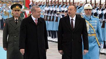 Турция на заднем дворе европы - «экономика»